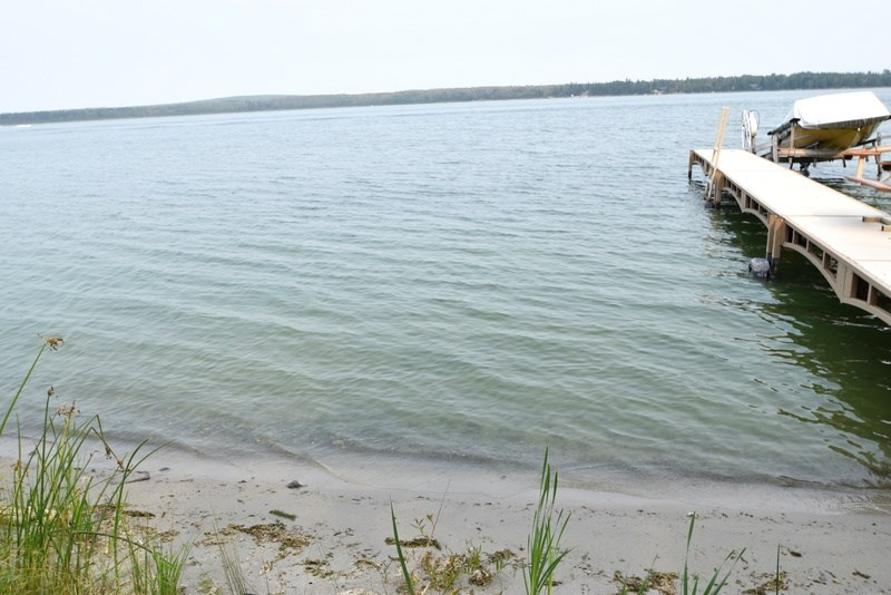 MLS® listing #E4143410 for sale located at 6 Spruce Tr, Skeleton Lake
