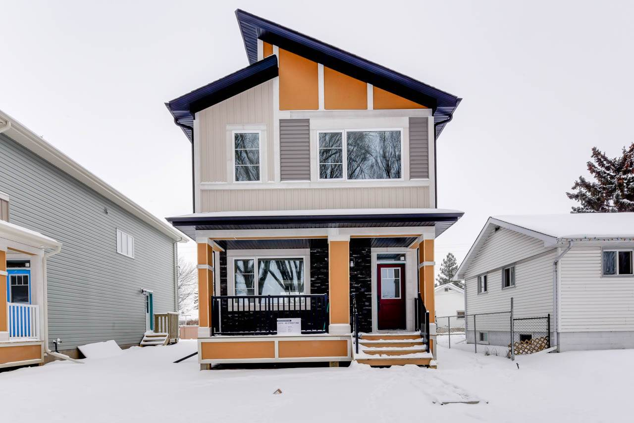 MLS® listing #E4143503 for sale located at 12213 46 Street