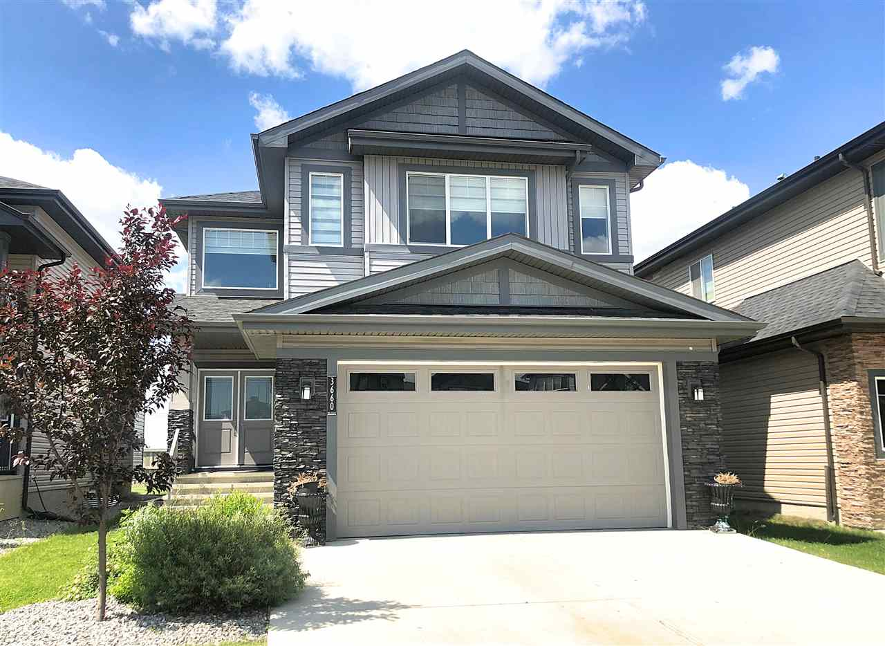 3660 CLAXTON Place, 4 bed, 4 bath, at $539,800