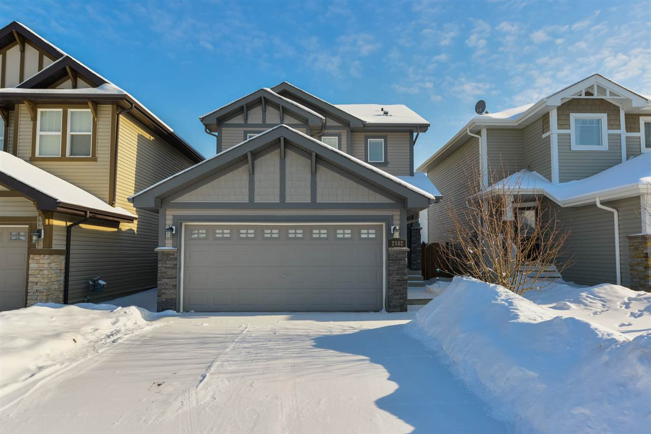 2582 COLE Crescent, 3 bed, 3 bath, at $378,700