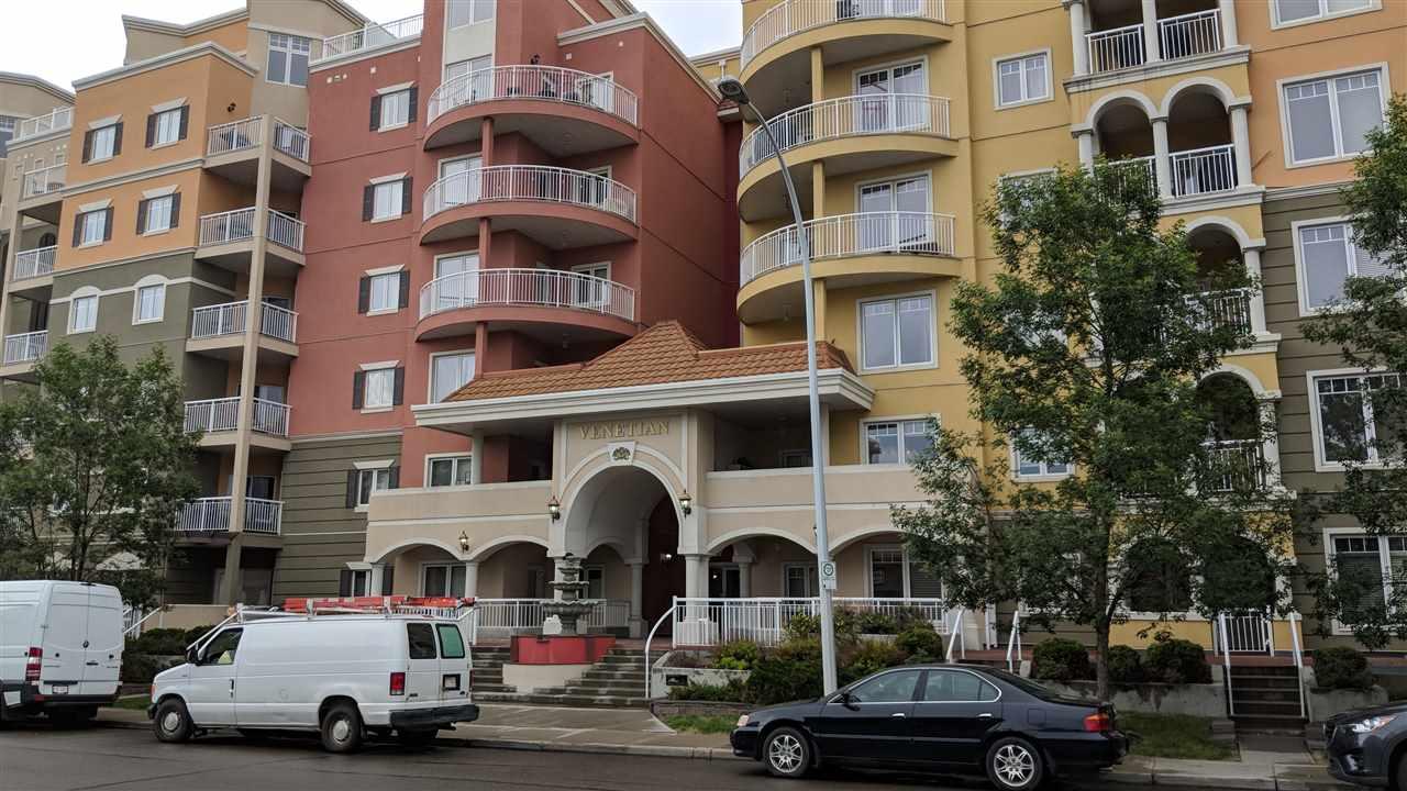 407 10333 112 Street, 2 bed, 2 bath, at $390,000