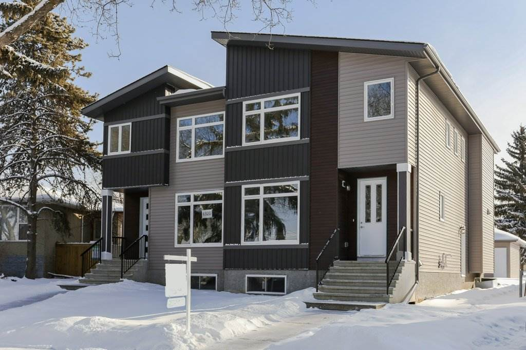 MLS® listing #E4143596 for sale located at 6319 105A Street