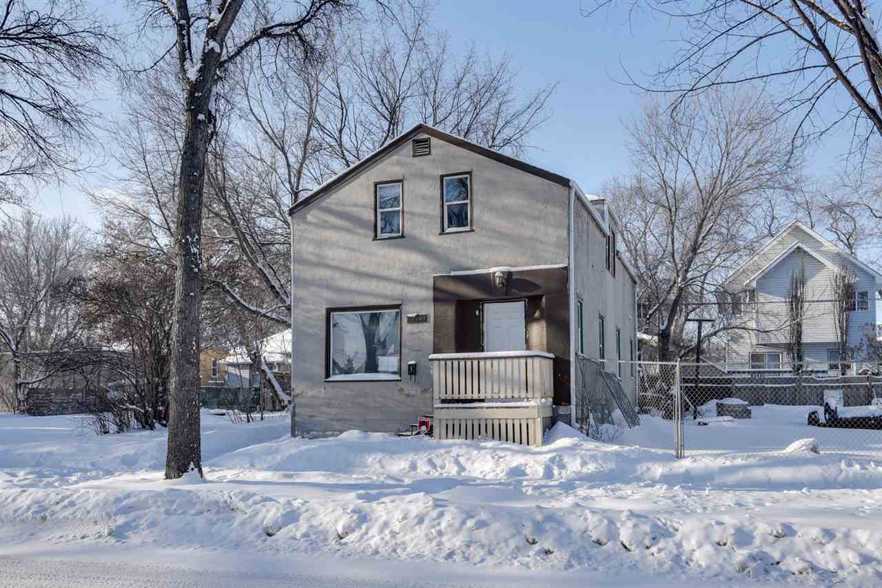 MLS® listing #E4143600 for sale located at 10852 92 Street