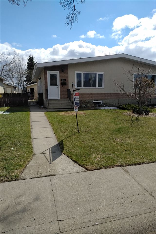 MLS® listing #E4143612 for sale located at 6103 84 Avenue