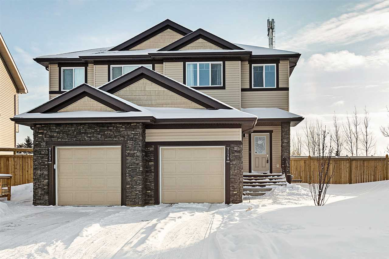 7179 CARDINAL Way, 3 bed, 3 bath, at $339,750
