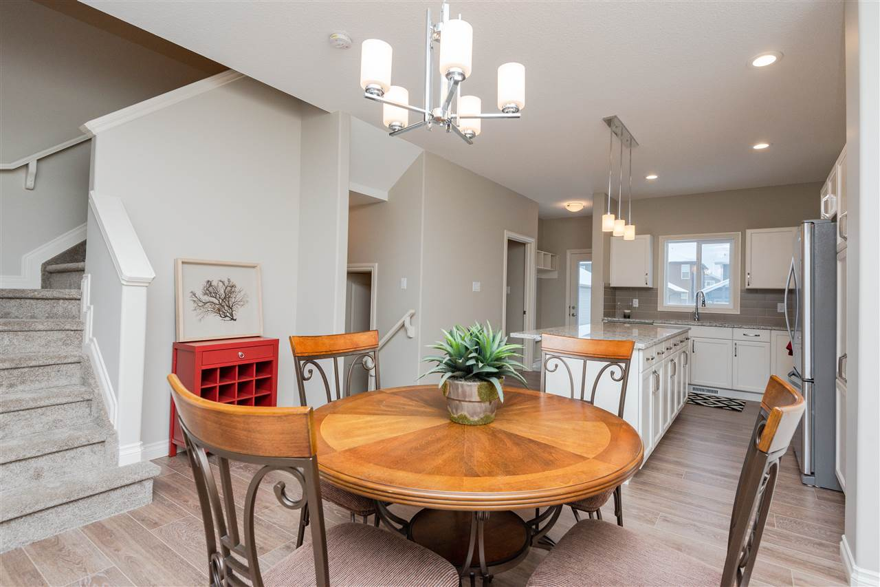 MLS® listing #E4143626 for sale located at 22112 87 Avenue