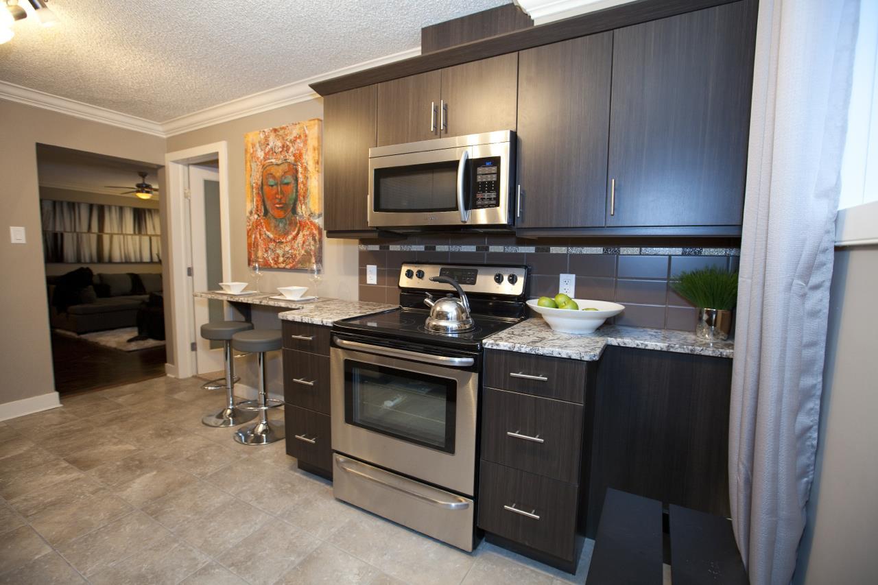 3 9640 82 Avenue, 1 bed, 1 bath, at $171,900