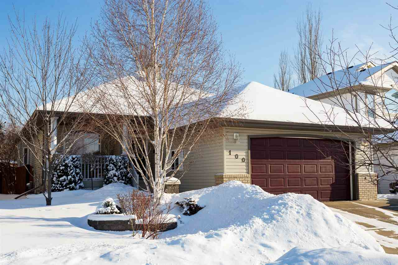 100 DUNFIELD Crescent, 4 bed, 3 bath, at $509,900