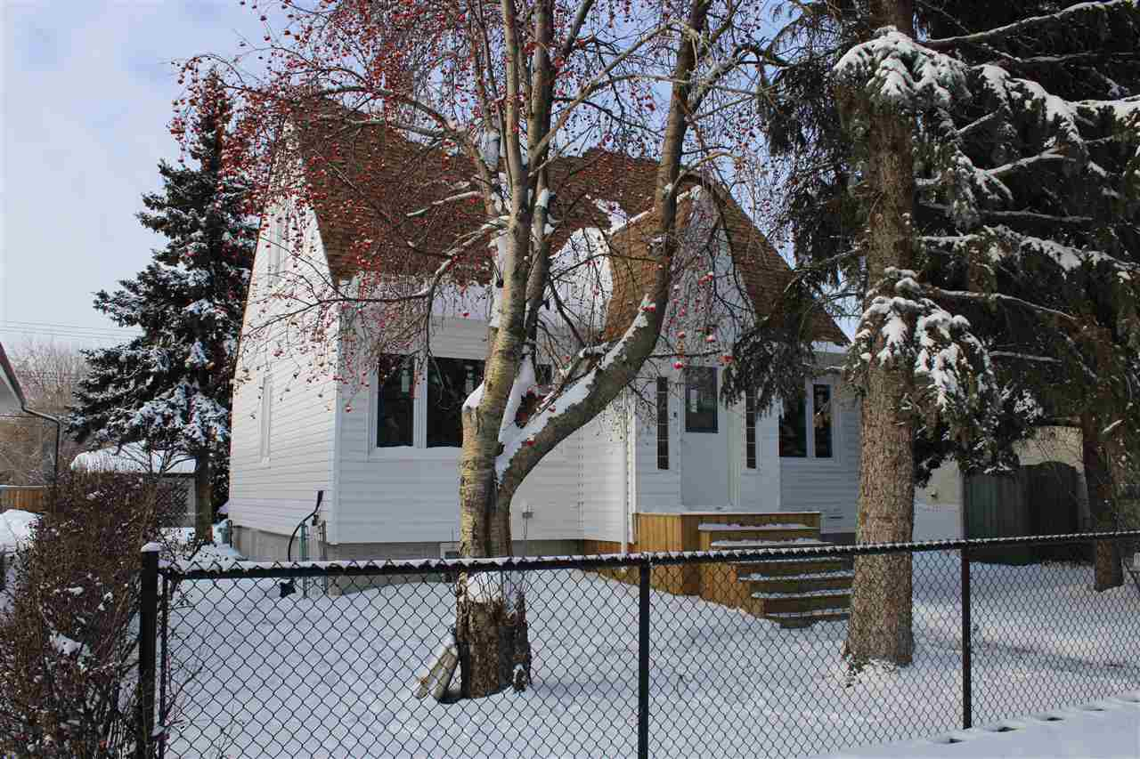 MLS® listing #E4143651 for sale