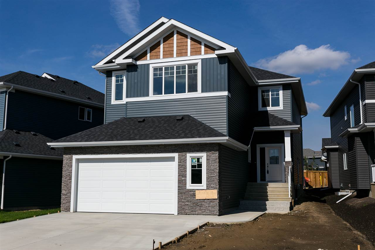 MLS® listing #E4143658 for sale located at 2207 BLUE JAY Landing