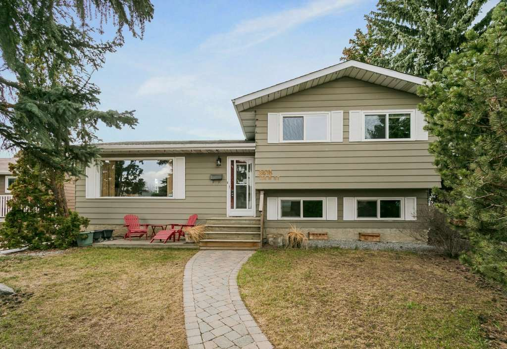 MLS® listing #E4143676 for sale located at 3616 105B Street