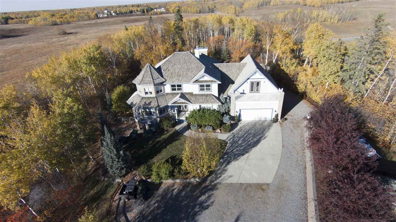 26004 TWP RD 511A Road, 3 bed, 4 bath, at $1,950,000