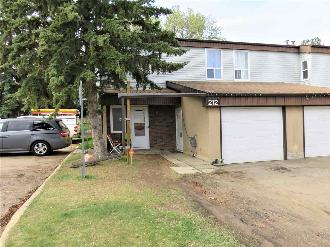212 GRANDIN Village, 3 bed, 2 bath, at $205,000
