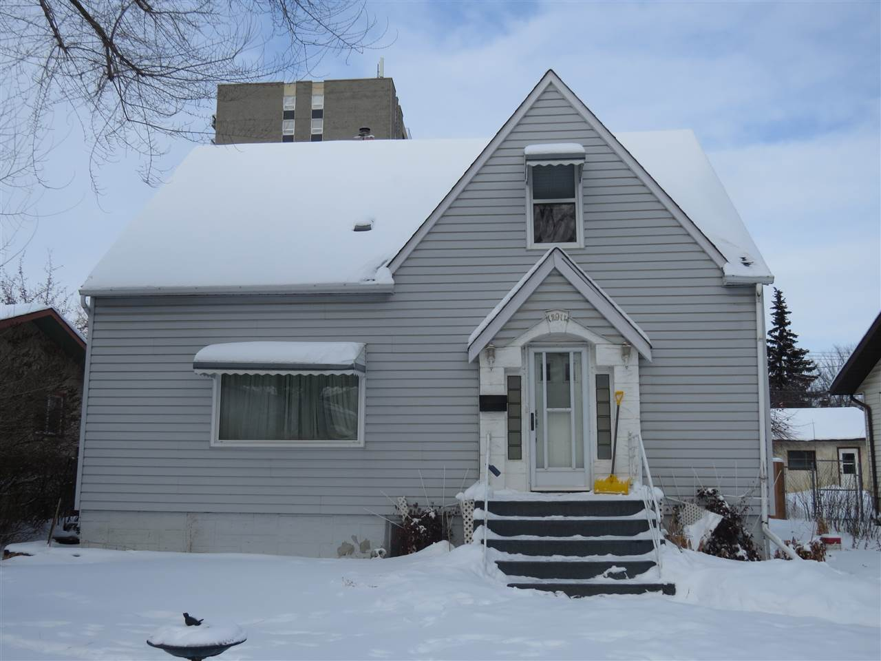12914 112 Avenue NW, at $339,900
