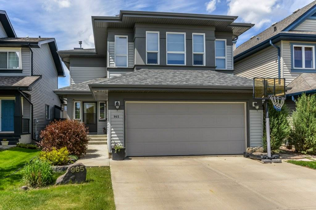 965 CHAHLEY Crescent, 4 bed, 4 bath, at $469,900