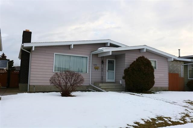 MLS® listing #E4143747 for sale located at 15231 96 Street