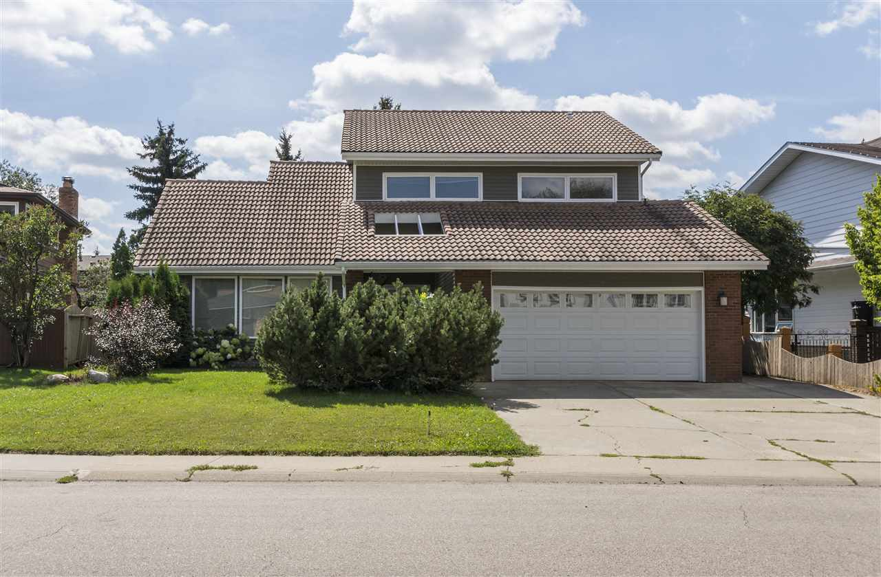 MLS® listing #E4143802 for sale located at 14721 47 Avenue