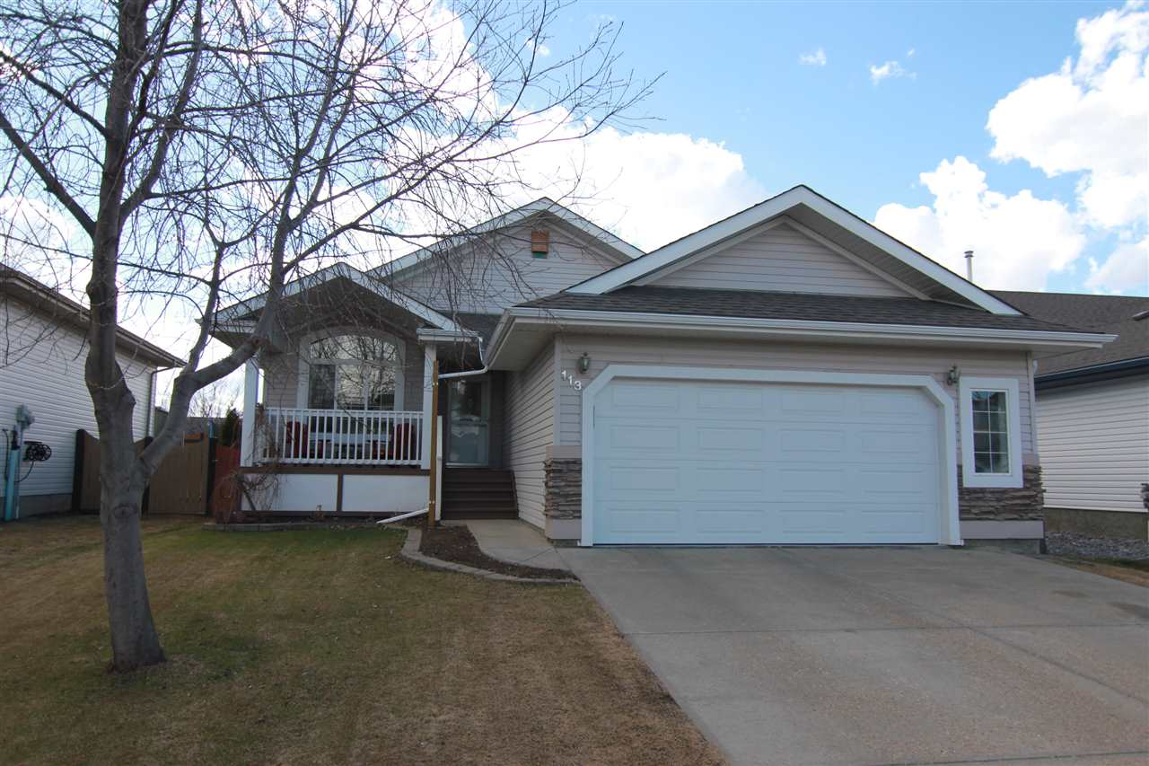 113 Dunfield Crescent, 3 bed, 3 bath, at $434,900