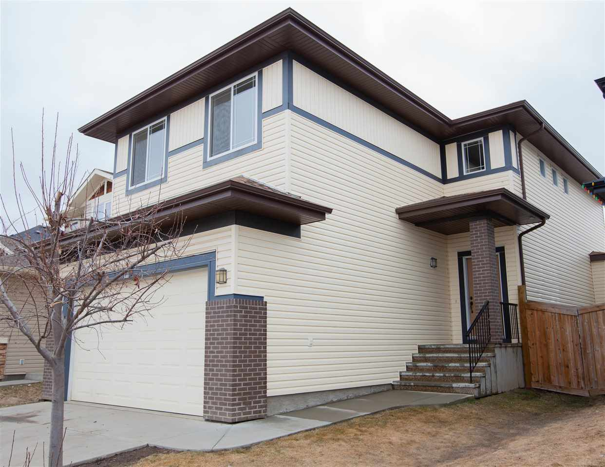 MLS® listing #E4143838 for sale located at 212 SECORD Drive