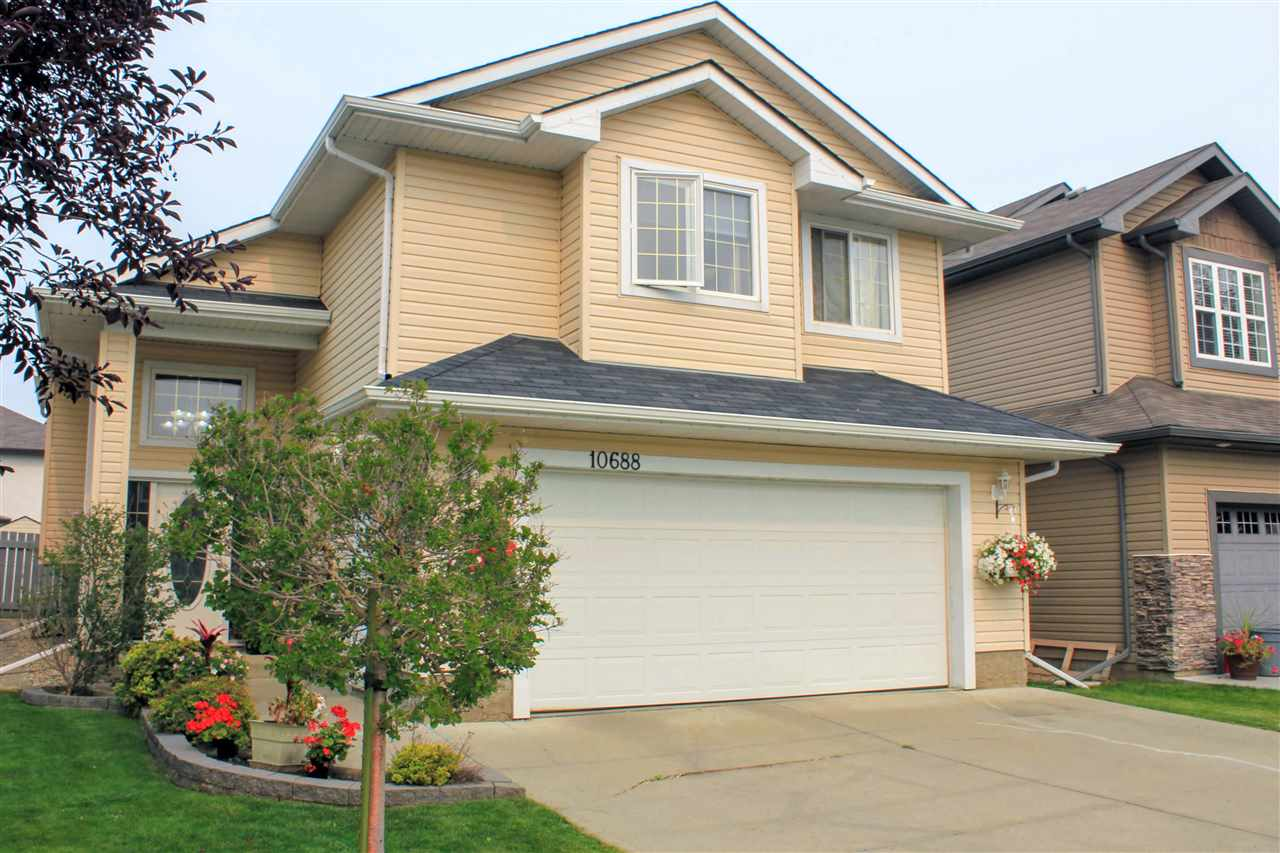 MLS® listing #E4143839 for sale located at 10688 180 Avenue
