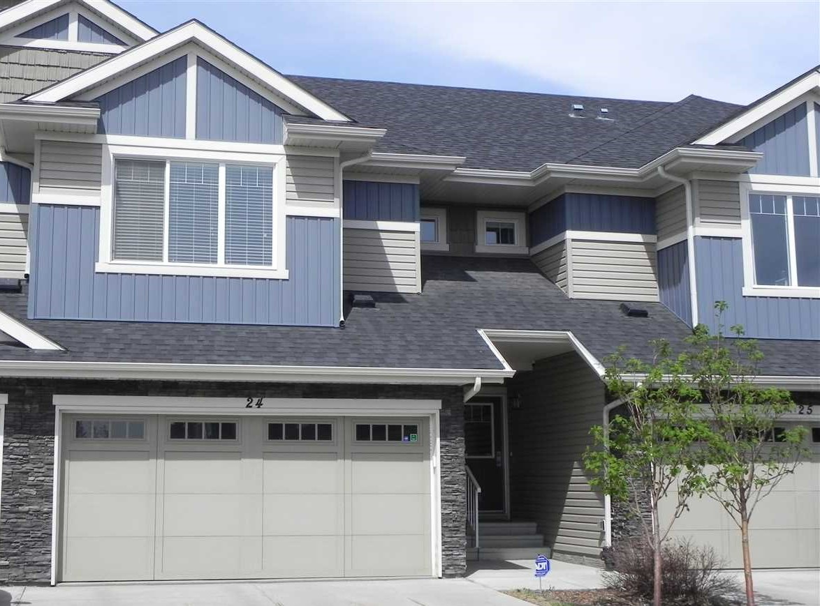 MLS® listing #E4143845 for sale located at 24 2004 TRUMPETER Way