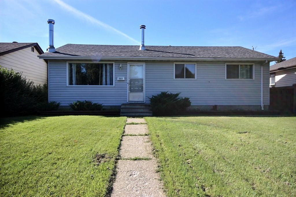MLS® listing #E4143861 for sale located at 13615 136 Avenue