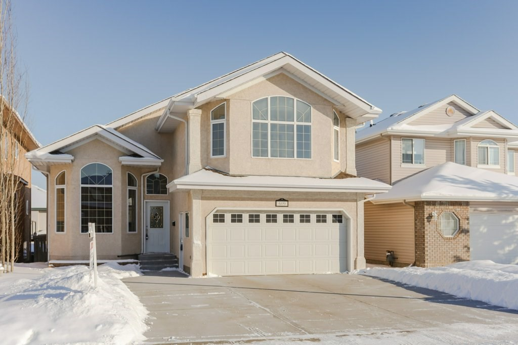 MLS® listing #E4143864 for sale located at 609 LAYTON Court