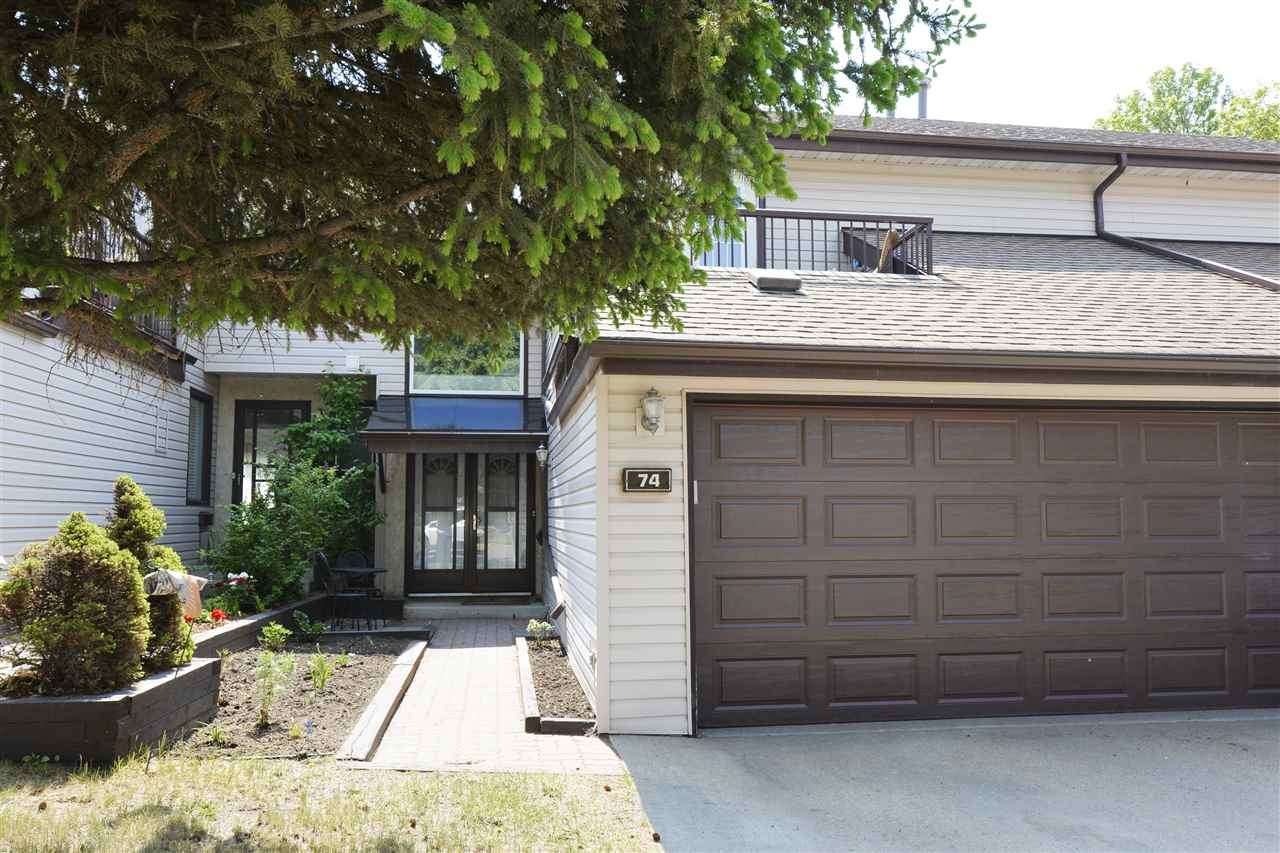 74 GRANDIN WOODS Estates, 3 bed, 4 bath, at $289,000