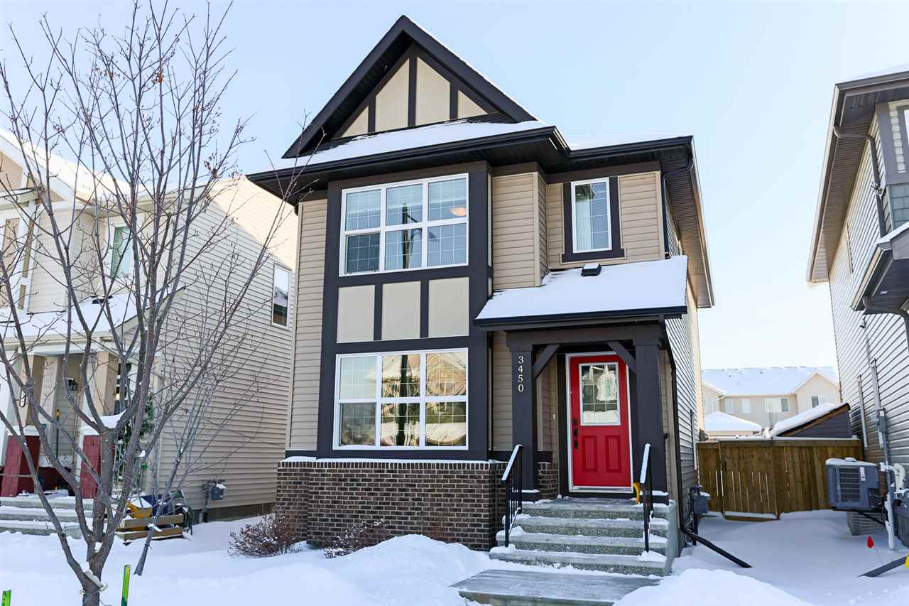3450 CUTLER Crescent, 3 bed, 3 bath, at $394,800