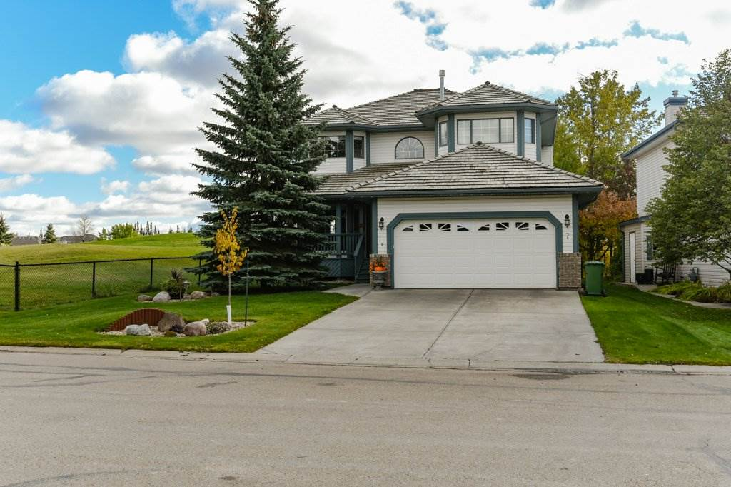 7 COUNTRY CLUB Drive, 5 bed, 4 bath, at $498,500
