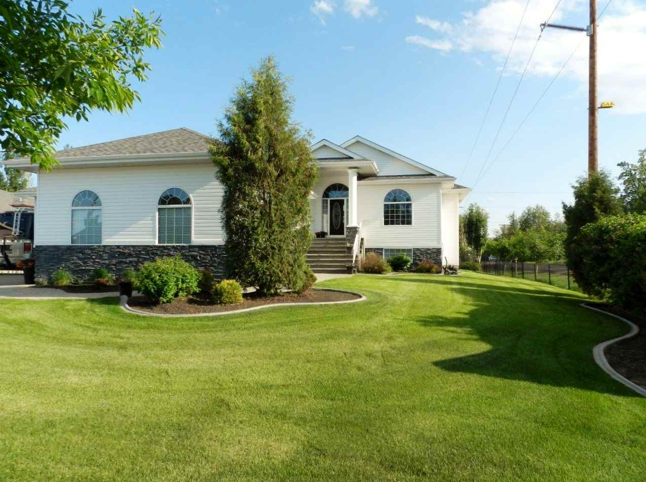 MLS® listing #E4143942 for sale located at 103 161 Avenue