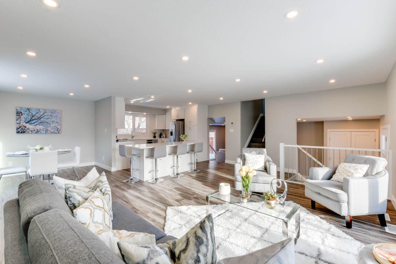 18316 58 Avenue, 4 bed, 4 bath, at $499,000
