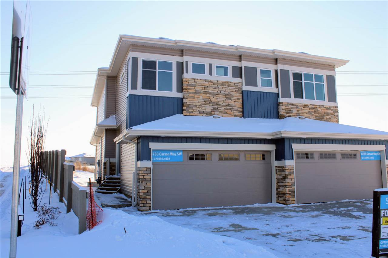 8733 CARSON Way, 3 bed, 3 bath, at $359,900