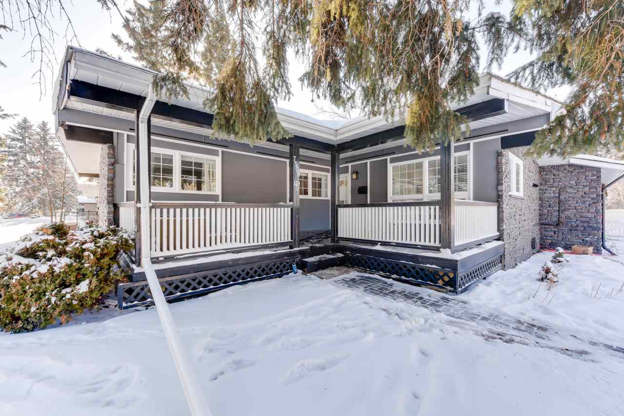 MLS® listing #E4144026 for sale located at 7508 149 Street