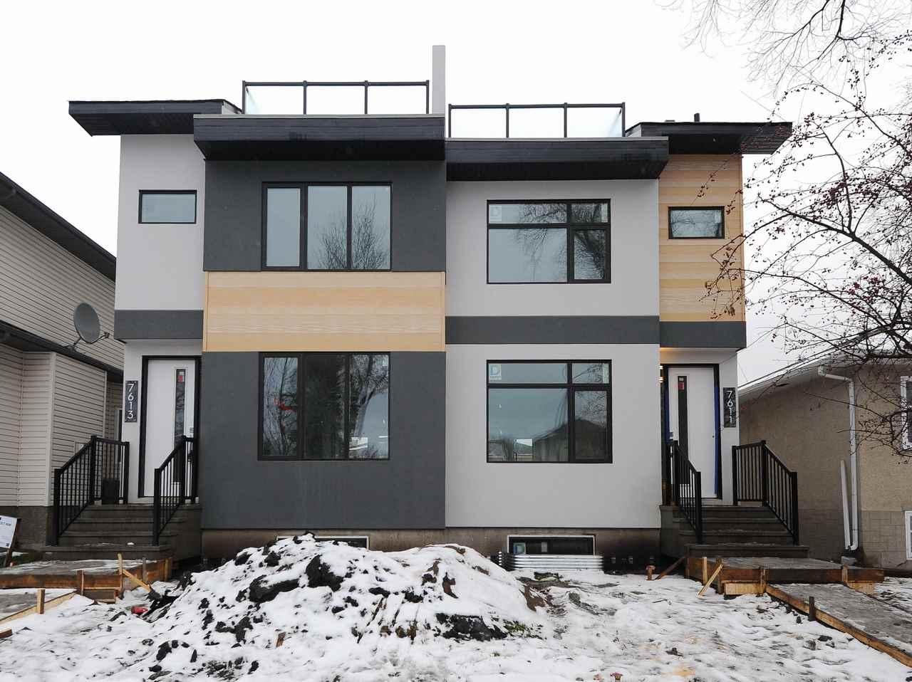 7611 110 Street, 3 bed, 4 bath, at $750,000