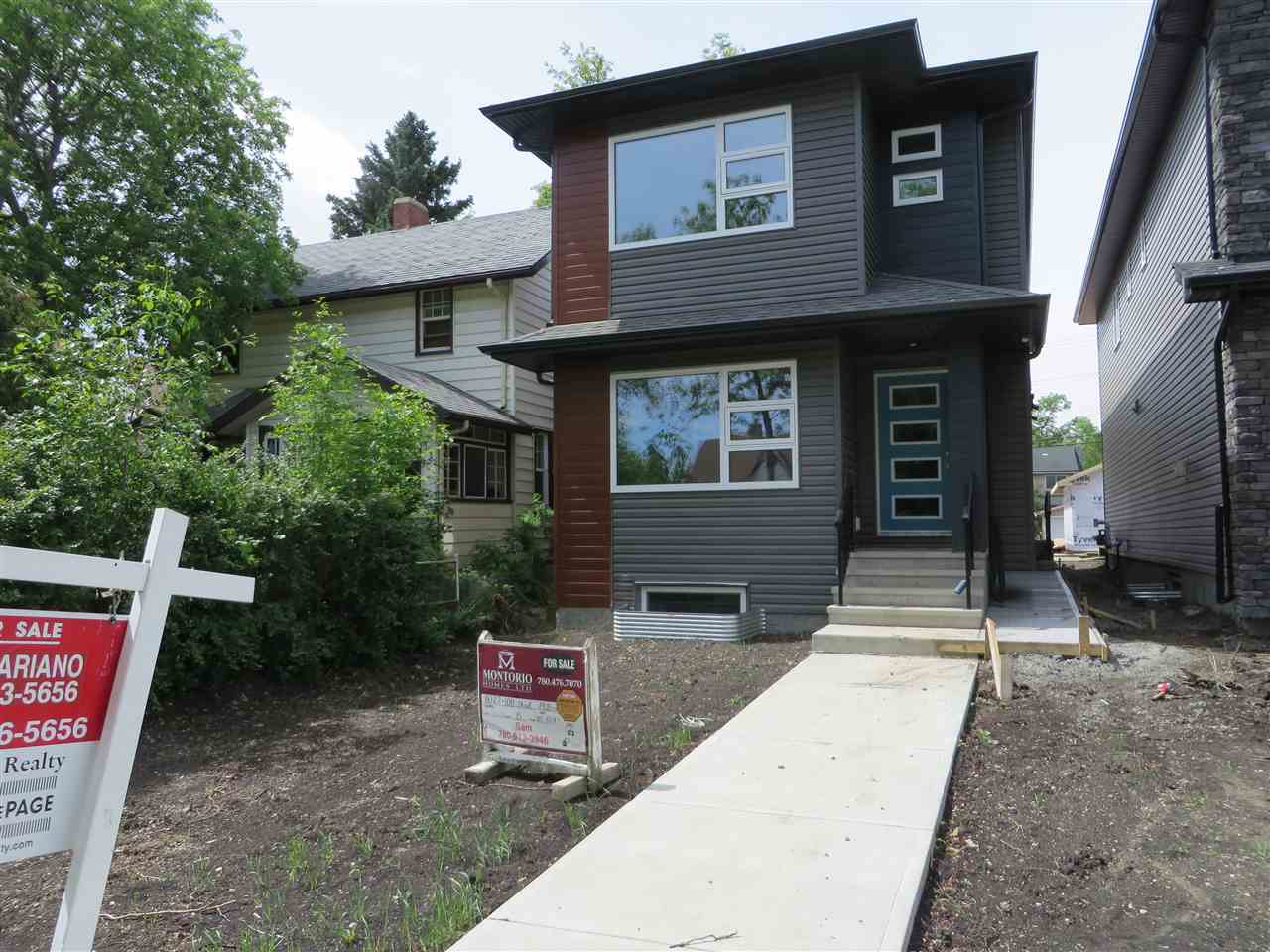 MLS® listing #E4144044 for sale located at 11022 108 Street