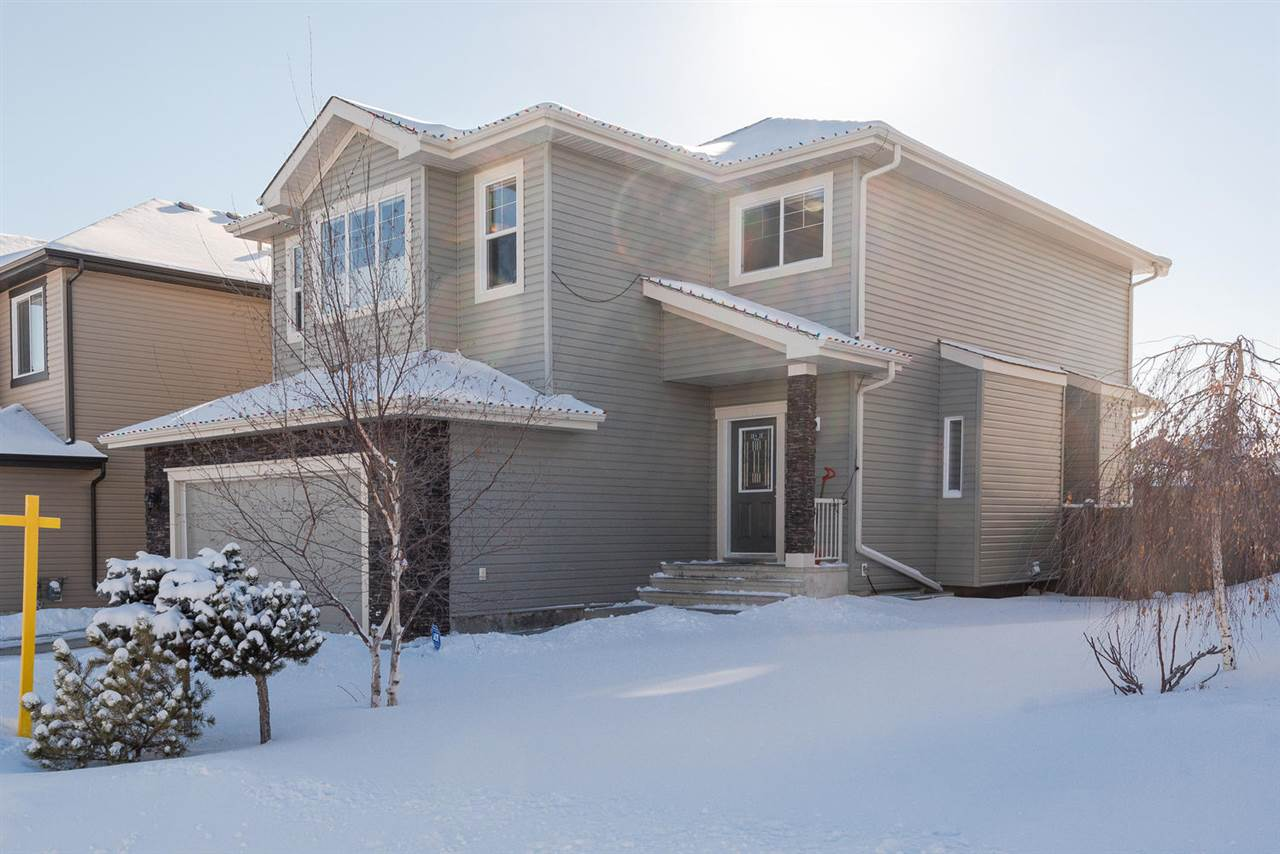 1135 Hays Drive NW, 3 bed, 3 bath, at $488,800