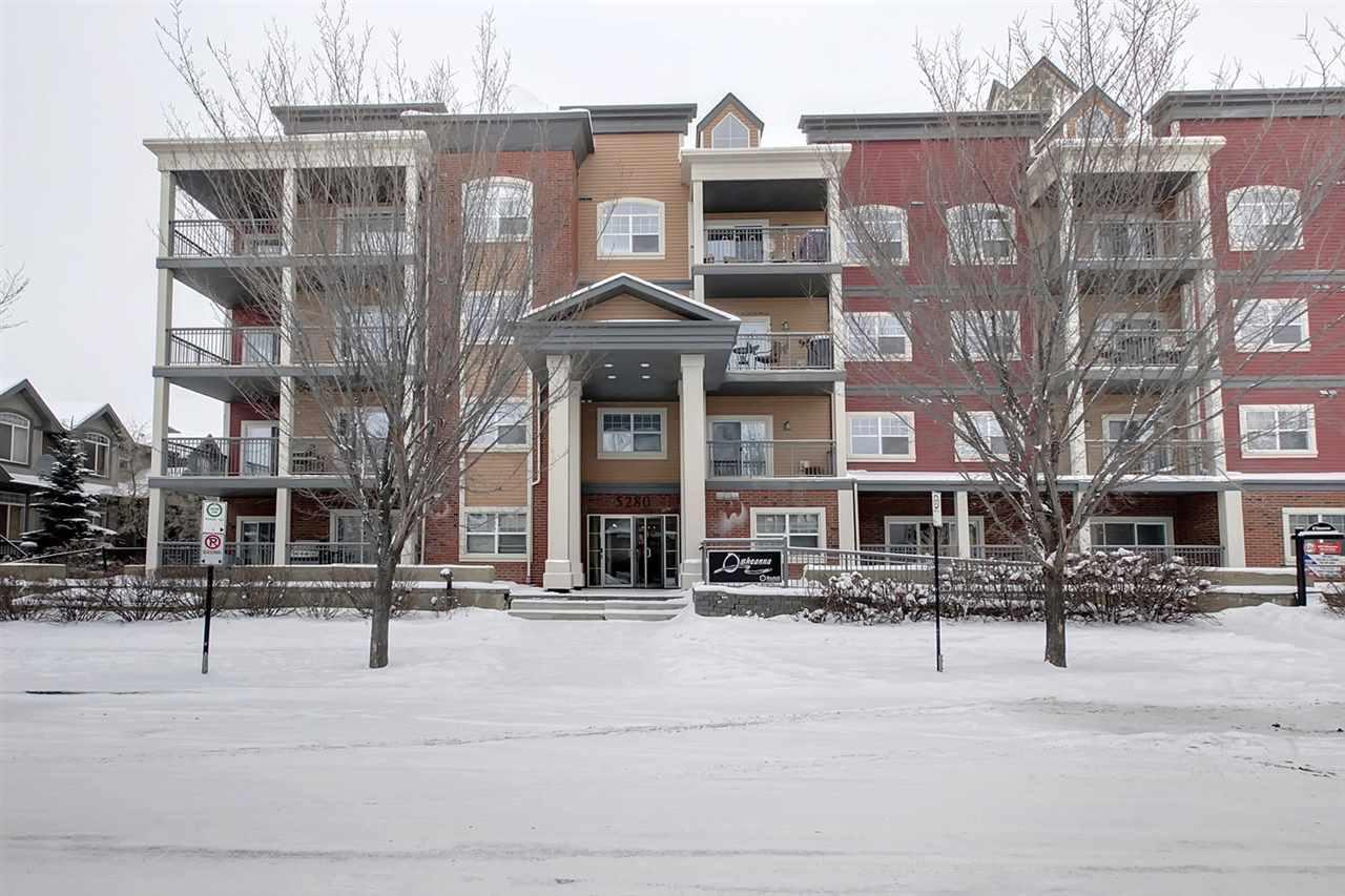 204 5280 terwillegar Boulevard, 2 bed, 2 bath, at $195,000