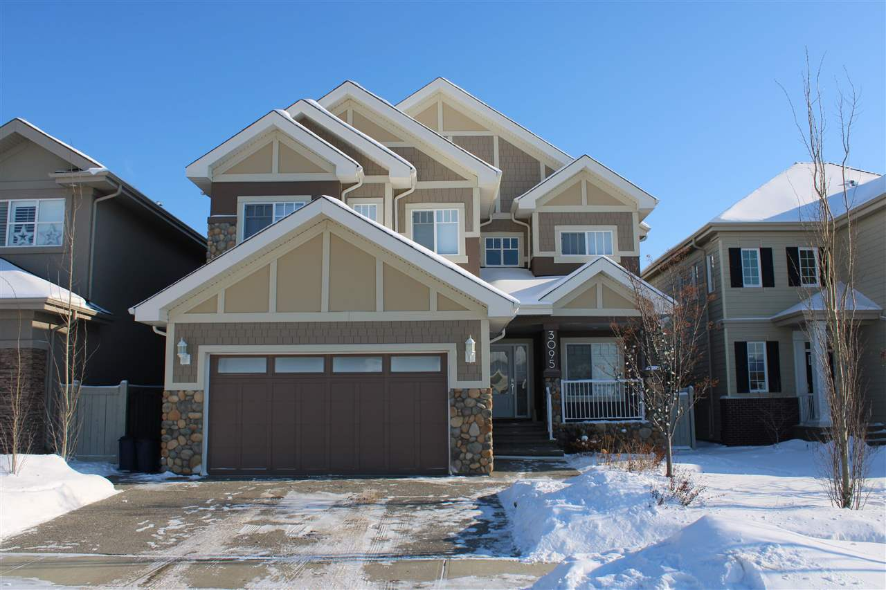3095 CAMERON HEIGHTS Way, 4 bed, 4 bath, at $736,900