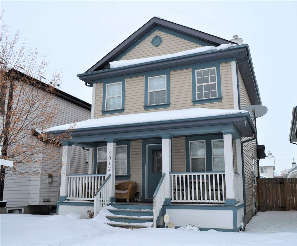 14012 151 Avenue, 3 bed, 3 bath, at $349,900