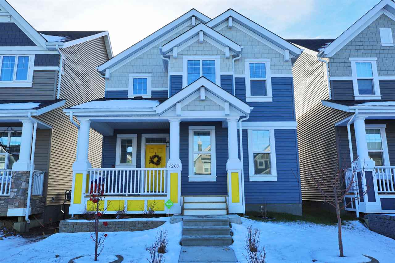 7207 SUMMERSIDE GRANDE Boulevard, 3 bed, 3 bath, at $475,000