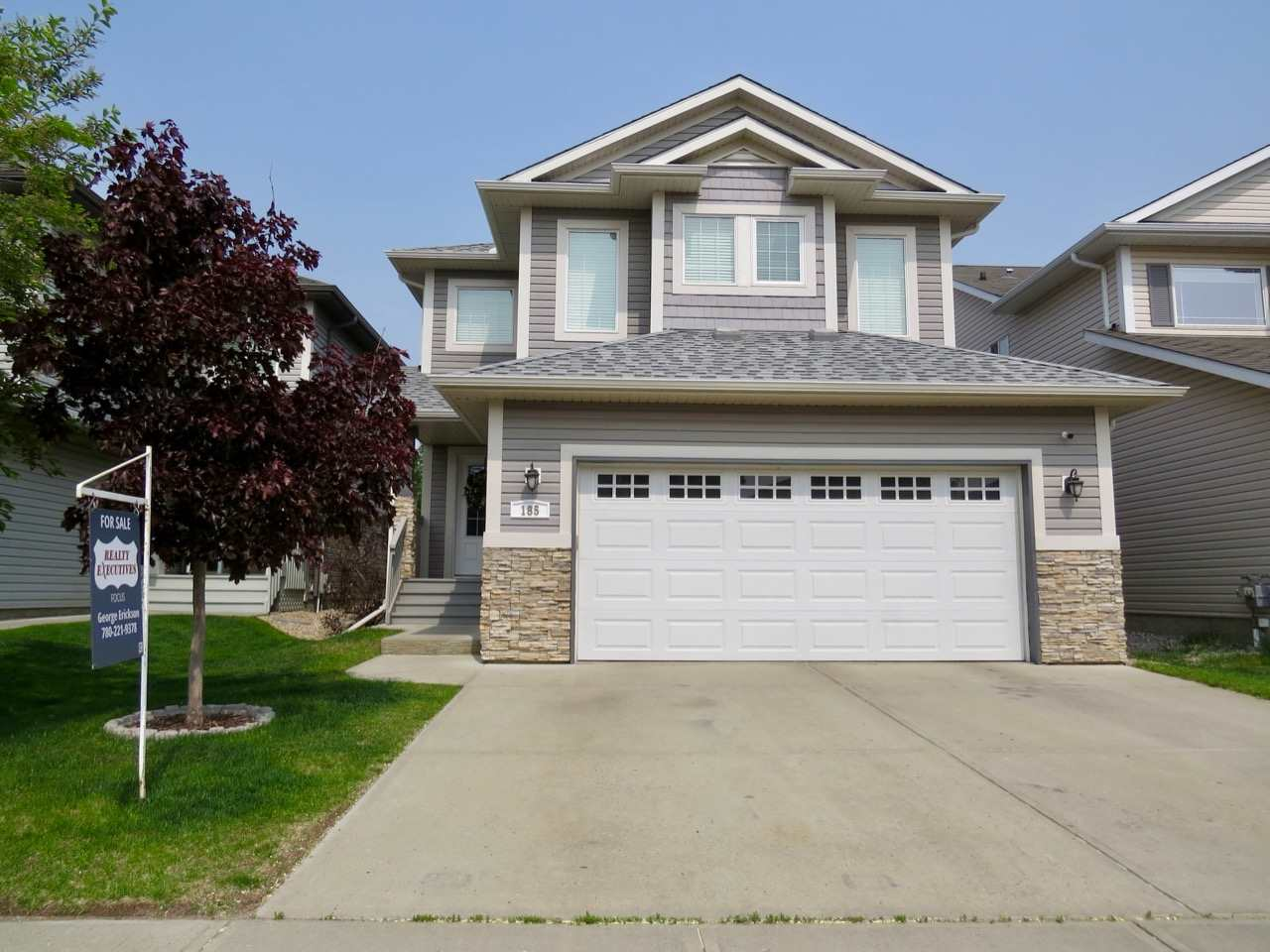 185 WOODBEND Way, 4 bed, 4 bath, at $432,500
