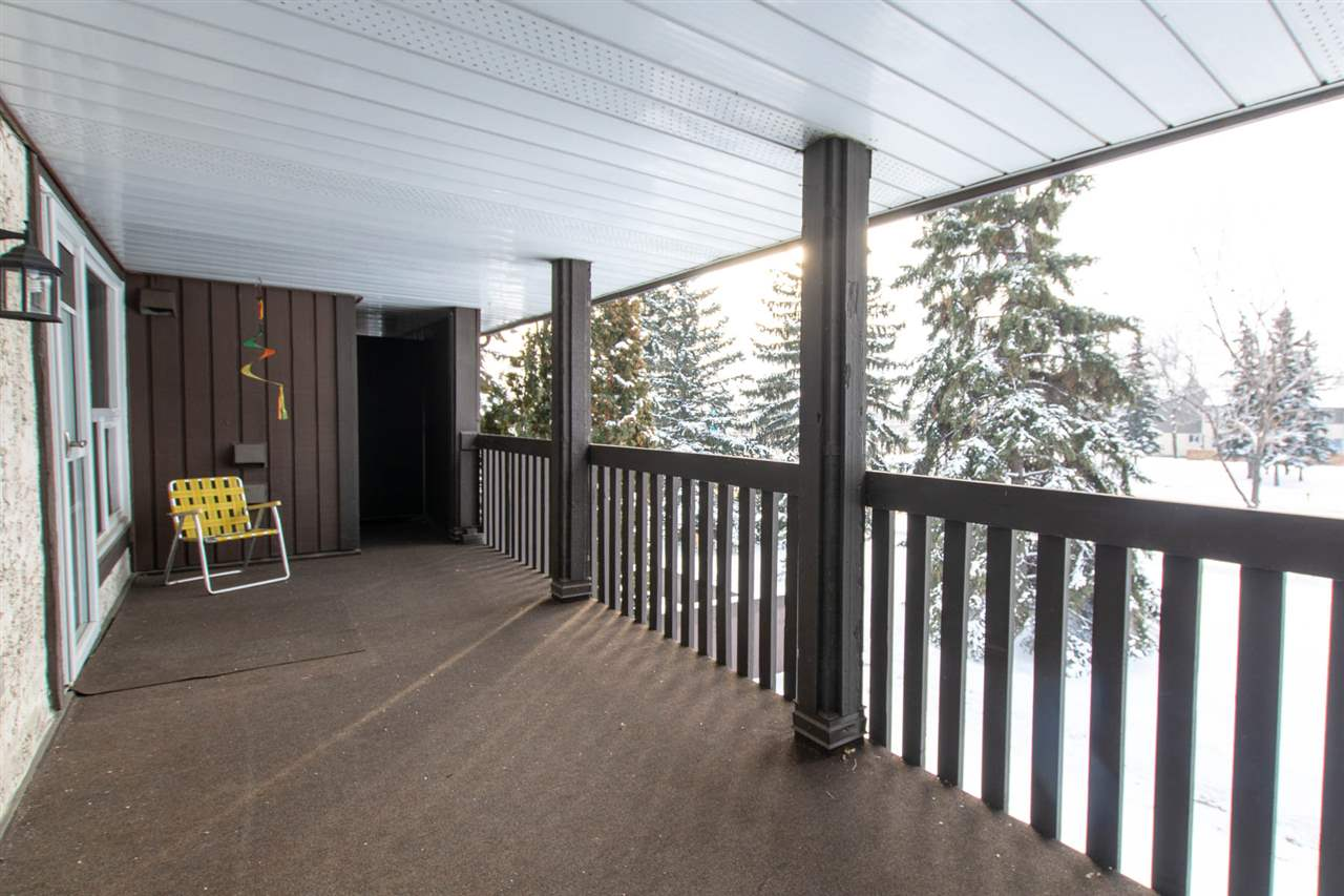 MLS® listing #E4144135 for sale located at 163 SURREY GARDENS Gardens