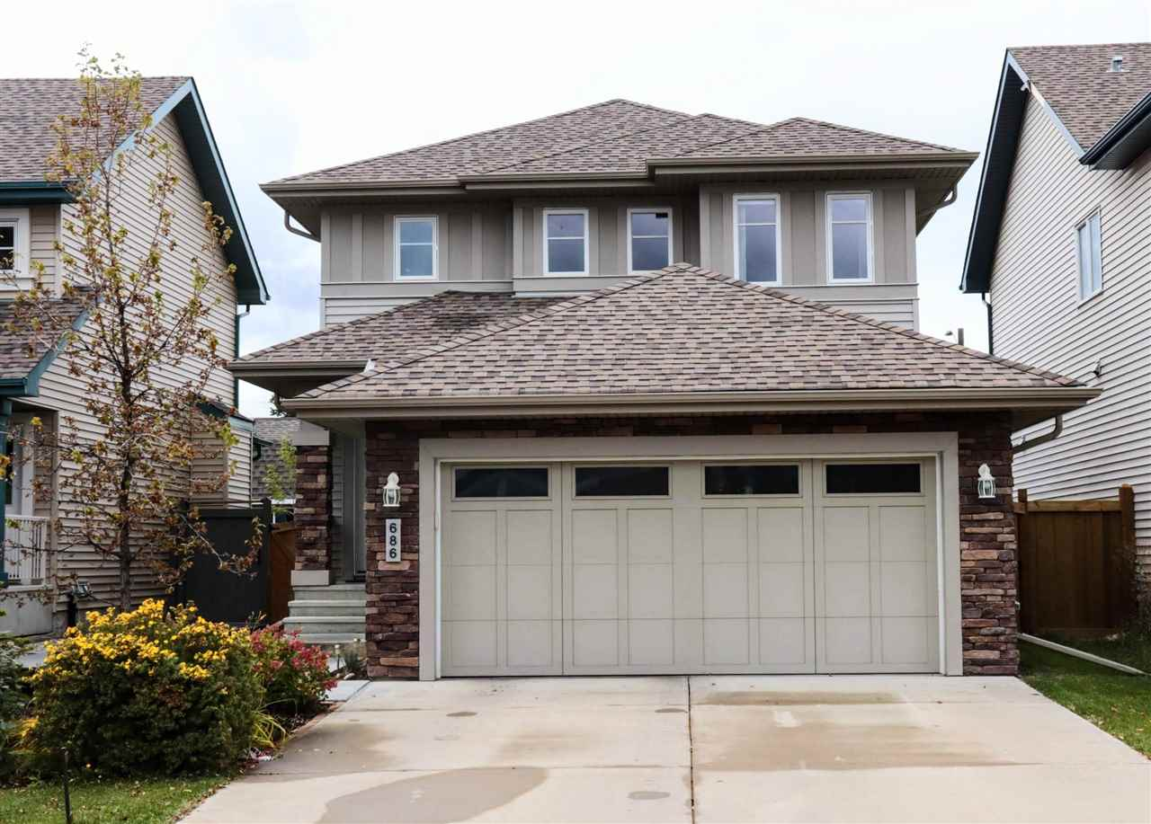 686 ADAMS Way, 3 bed, 3 bath, at $447,500