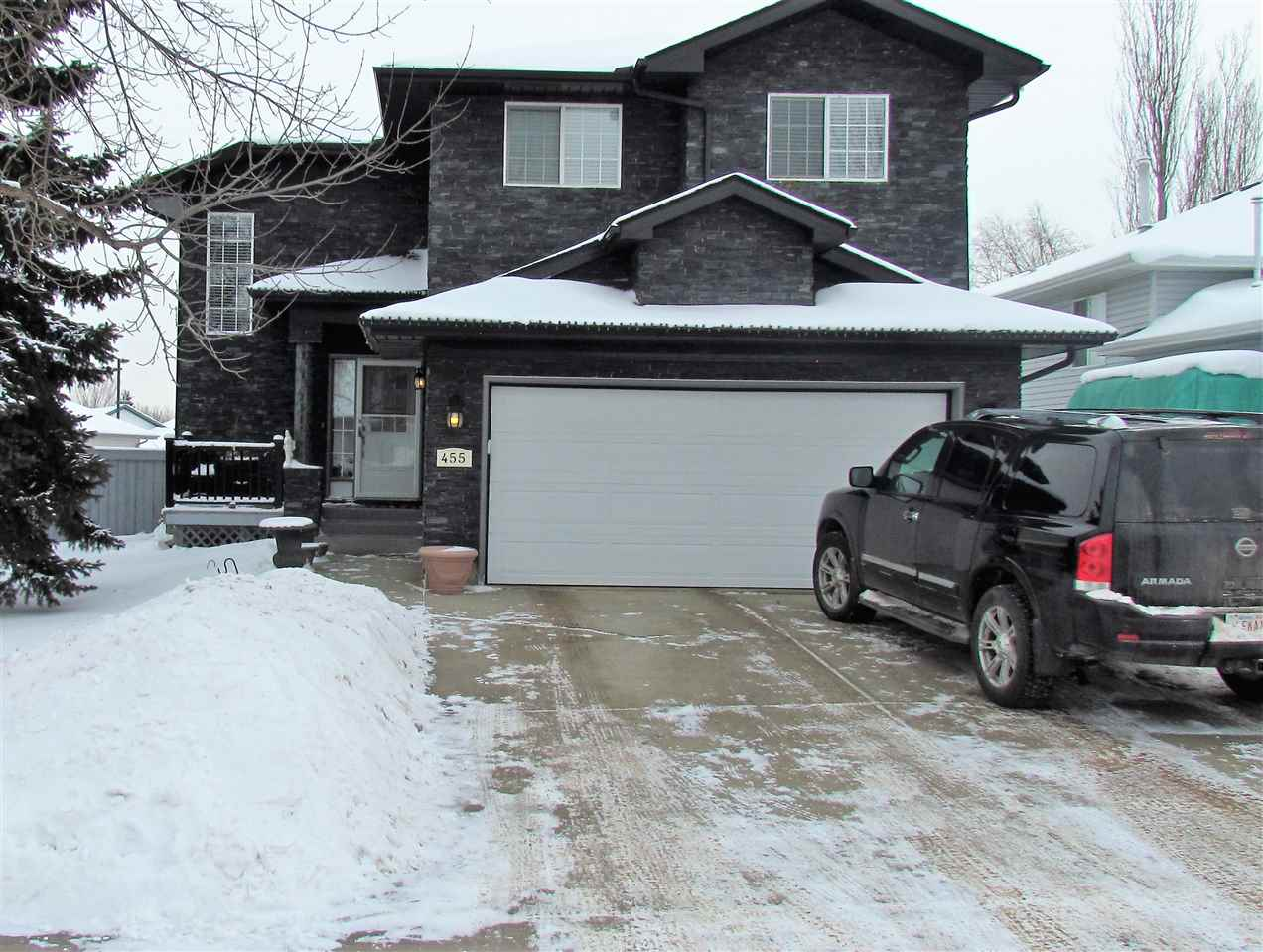 MLS® listing #E4144150 for sale located at 455 Ormsby Rd