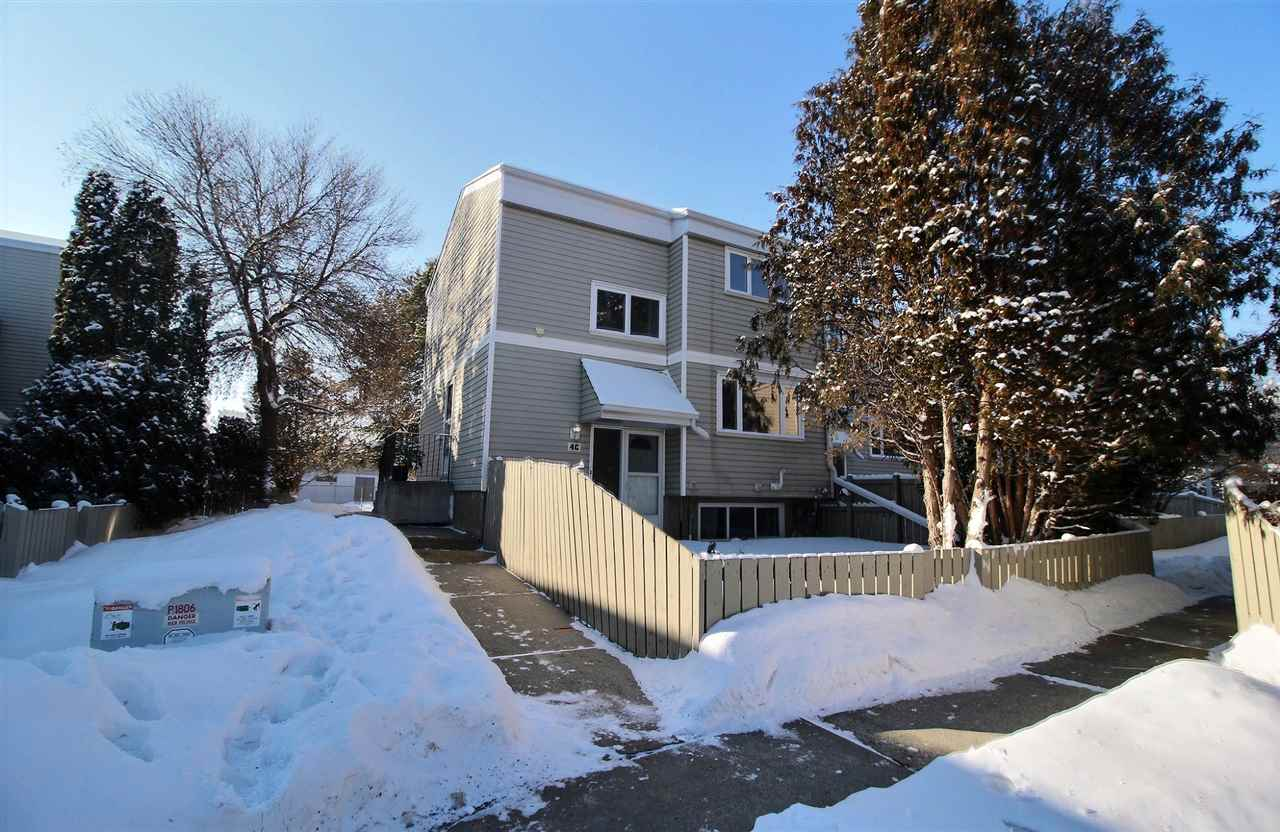 MLS® listing #E4144220 for sale located at 4c CASTLE Terrace