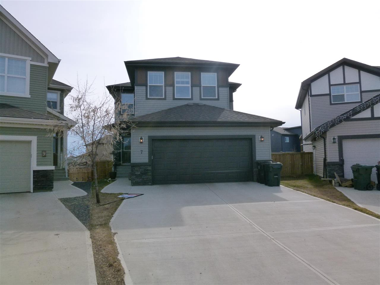 7 SPRUCE RIDGE Cove, 3 bed, 3 bath, at $505,000