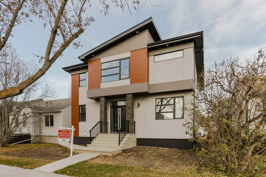 MLS® listing #E4144245 for sale located at 10732 68 Avenue