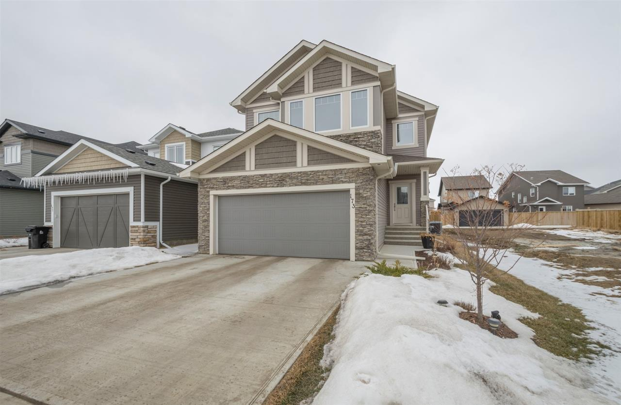 173 Harvest Ridge Drive, 3 bed, 3 bath, at $449,900