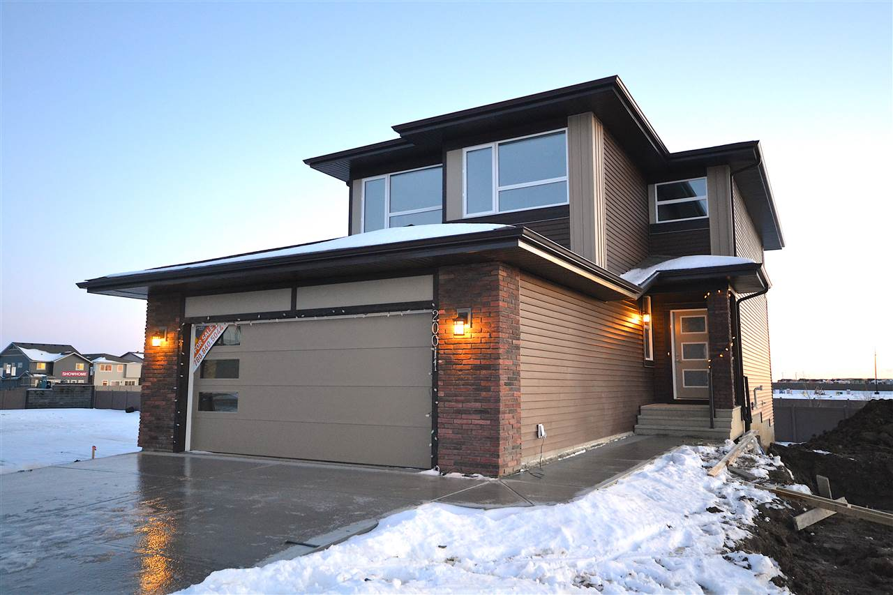 20011 28 Avenue, 3 bed, 3 bath, at $459,702